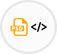 PSD to Responsive HTML Design Services
