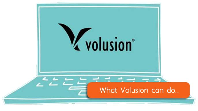 Volusion Web Development Company NY